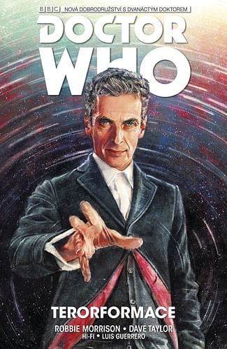 Dvanáctý Dr. Who 1: Terrorformace