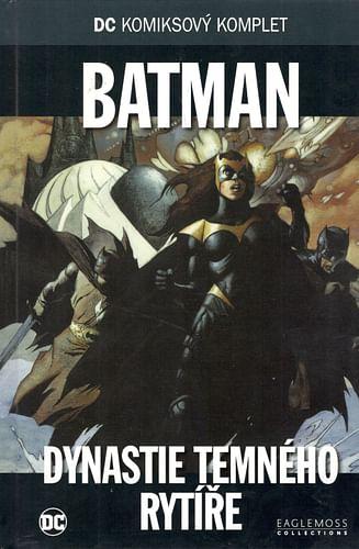 Batman: Dynastie temného rytíře