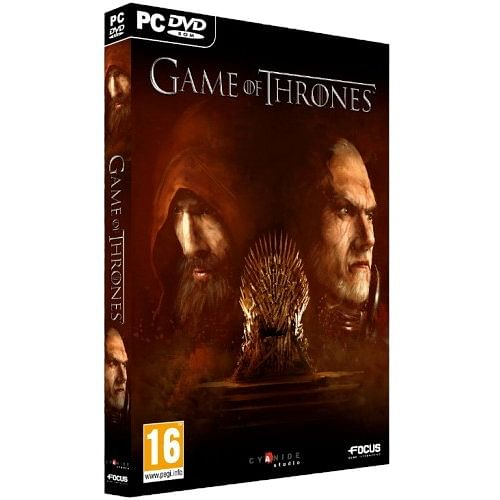 Game of Thrones - PC hra