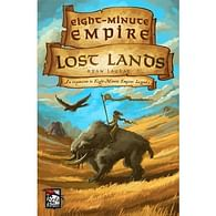 Eight-Minute Empire: Lost Lands