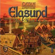 Elasund: The First City of Catan