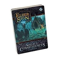 Elder Sign: Grave Consequence