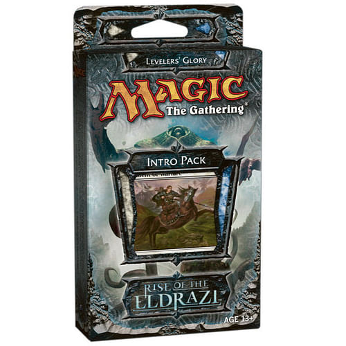 Magic: The Gathering - Eldrazi Intro Pack: Leveler's Glory