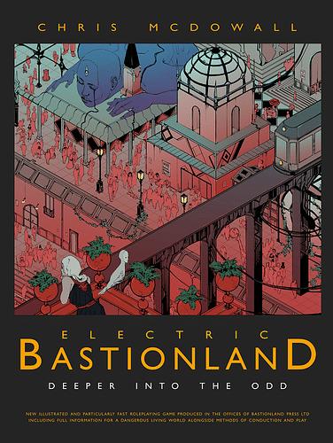 Electric Basitonland