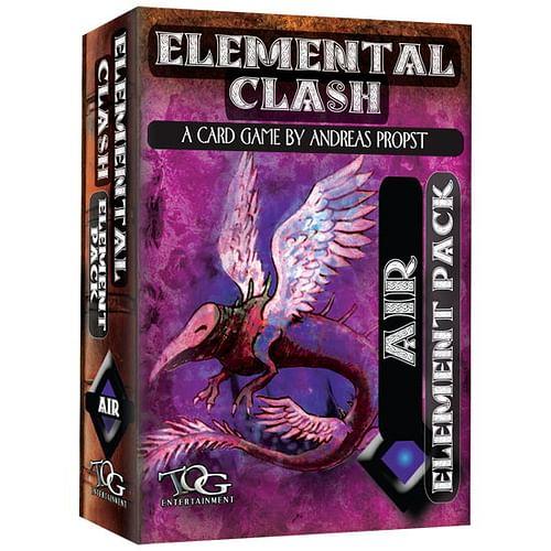 Elemental Clash: Air element pack