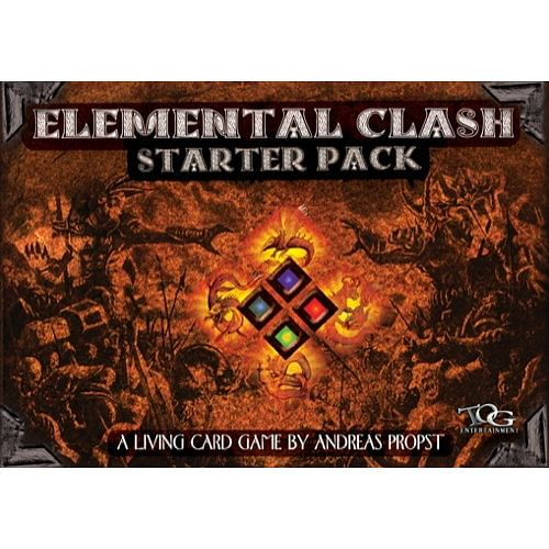 Elemental Clash: Starter pack