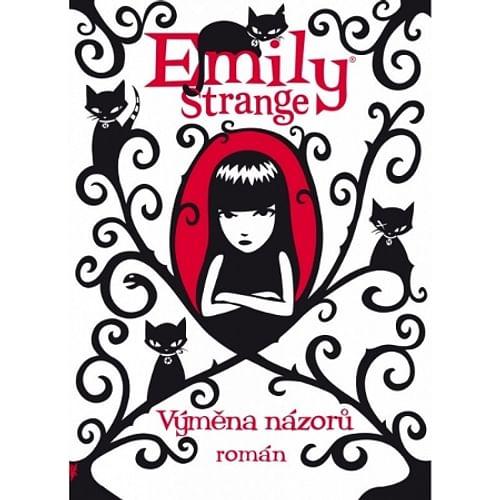 Emily Strange - Výměna názorů