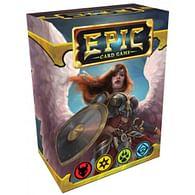 Epic - karetní hra