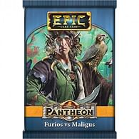 Epic: Pantheon Gods - Furios vs Maligus