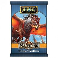 Epic: Pantheon Gods - Helena vs Zaltessa