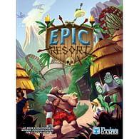 Epic Resort (druhá edice)