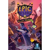 Epic Resort: Villain's Vacation