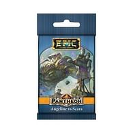 Epic: Pantheon Gods - Angeline vs Scara Booster