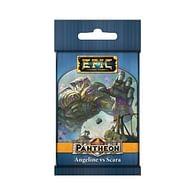 Epic: Pantheon Gods - Angeline vs Scara Booster
