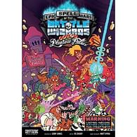 Epic Spell Wars Battle Wizards: Panic at the Pleasure Palace