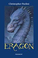 Eragon (brožovaná)