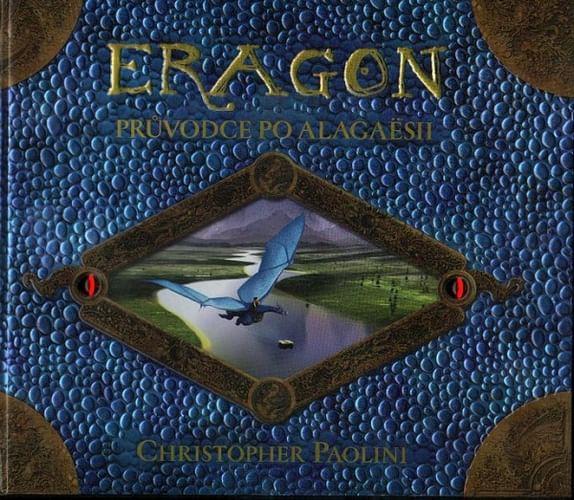 Eragon - Průvodce po Alagaësii