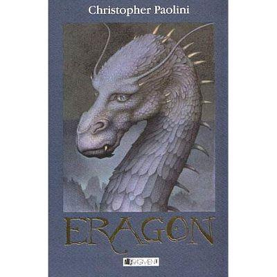 Eragon (vázaná)
