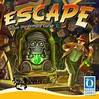 Escape: Chrámová kletba (česky)