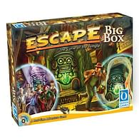 Escape: The Curse of the Temple - Big Box