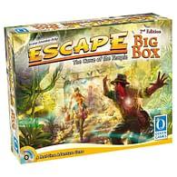 Escape: The Curse of the Temple - Big Box (druhá edice)