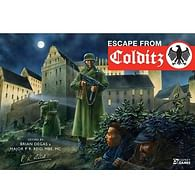 Escape from Colditz - 75th Anniversary Ed.