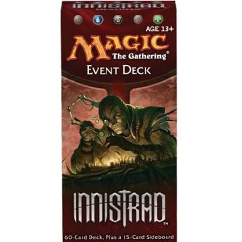 Magic: The Gathering - Innistrad Event Deck Deathfed