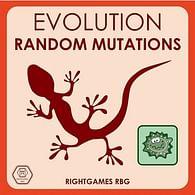 Evolution: Random Mutation