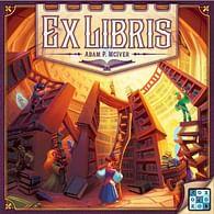 Ex Libris (česky)