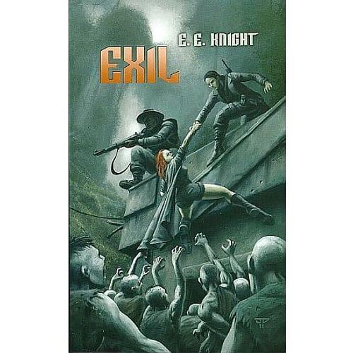 Exil - Země upírů