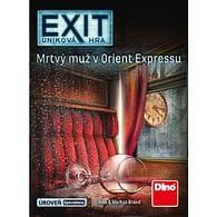 Exit - Úniková hra: Mrtvý muž v Orient Expressu