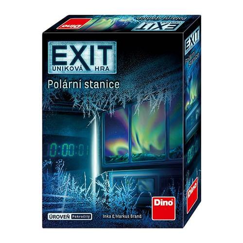 Exit - Úniková hra: Polární stanice