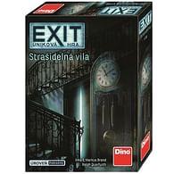 Exit - Úniková hra: Strašidelná vila