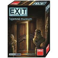 Exit - Úniková hra: Tajemné muzeum