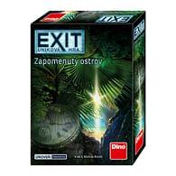 Exit - Úniková hra: Zapomenutý ostrov