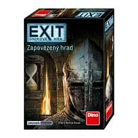 Exit - Úniková hra: Zapovězený hrad