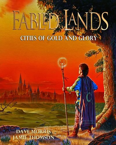 Fabled Lands 2: Cities of Gold and Glory