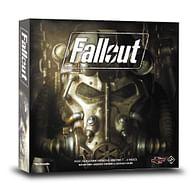 Fallout: Desková hra (česky)