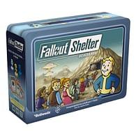 Fallout Shelter - desková hra - česky