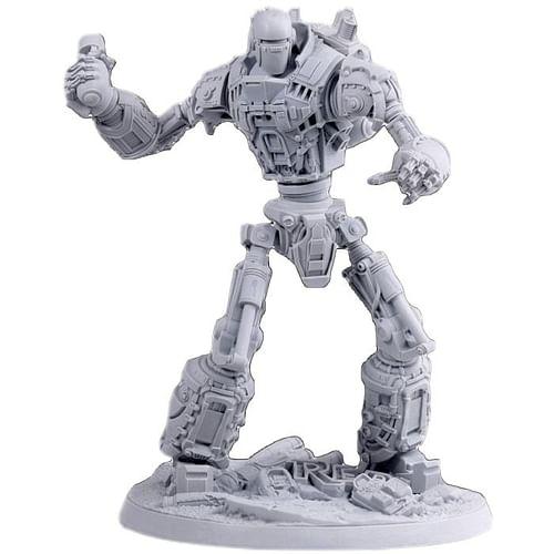 Fallout: Wasteland Warfare - Brotherhood of Steel: Liberty Prime