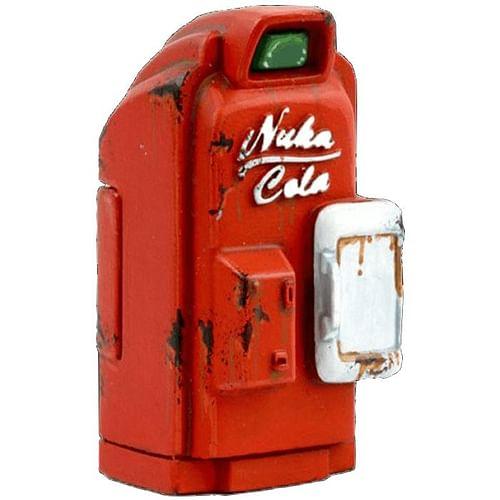 Fallout: Wasteland Warfare - Terrain Ex.: Nuka Cola Machines