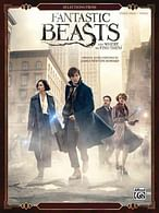 Fantastic Beasts and Where to Find Them : Piano Solos (noty)
