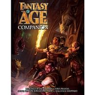 Fantasy AGE Player's Companion