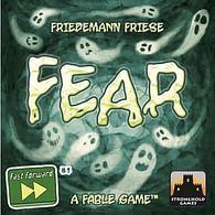 Fast Forward: Fear
