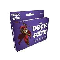 Fate: Deck of Fate