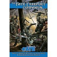 Fate: Freeport Companion