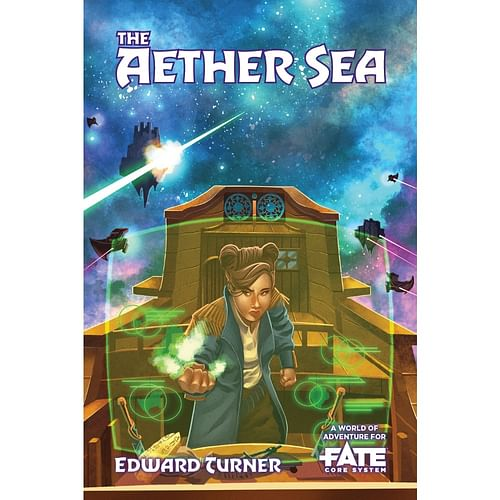 Fate: The Aether Sea