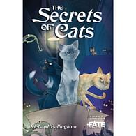 Fate: The Secrets of Cats