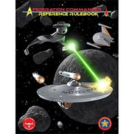 Federation Commander: Reference Rulebook