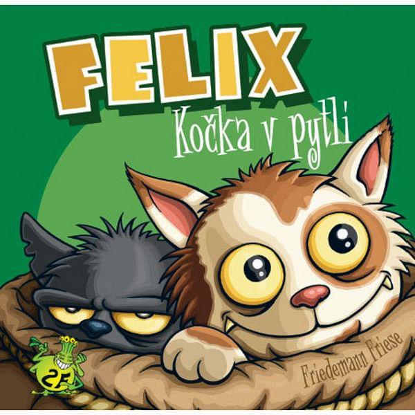 Felix: Kočka v pytli